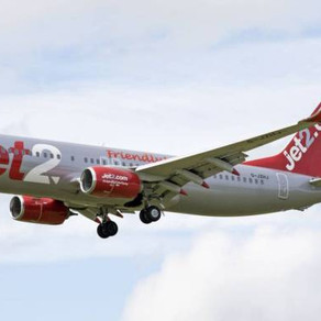 Jet 2 Holidays to Resume in June