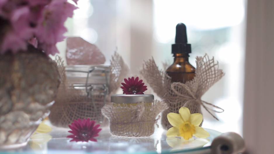 DIY Mother's Day Beauty Gift Ideas
