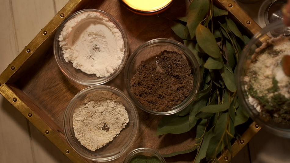 DIY Self-Care Products