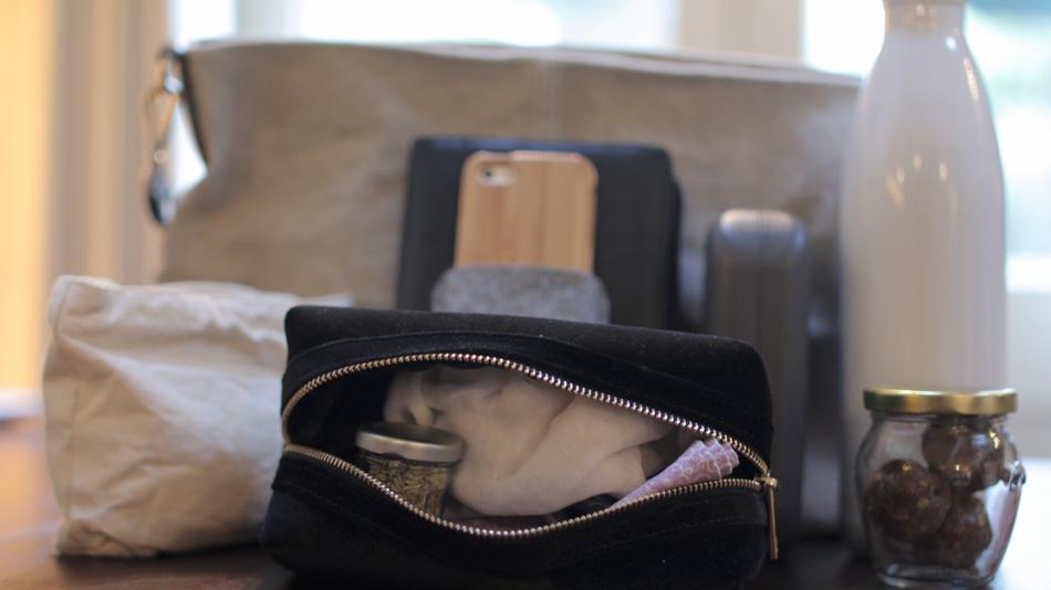 Zero Waste Handbag