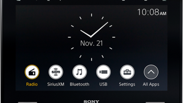 Sony XAV-9500ES