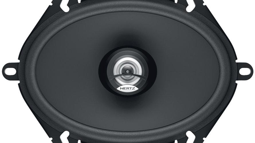 Hertz DCX 570.3