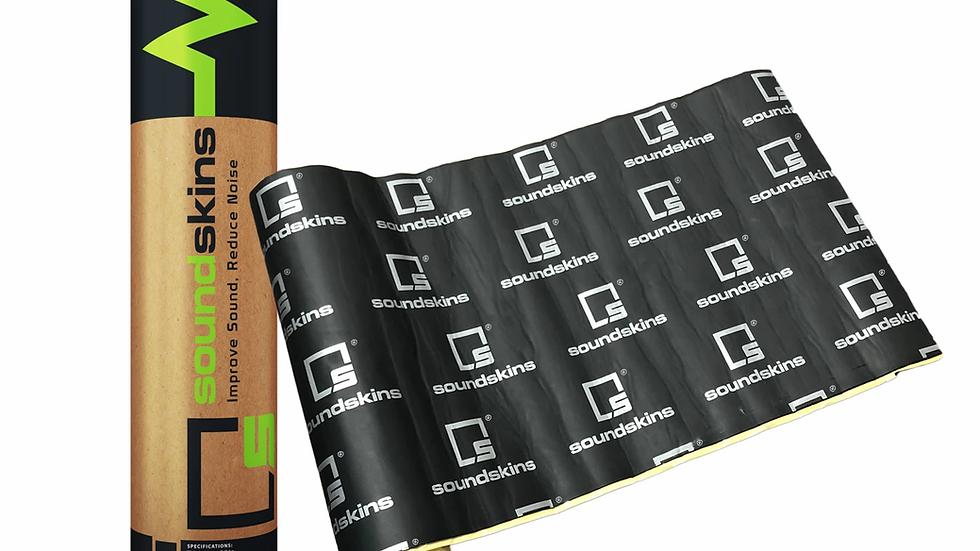 SoundSkins Pro Door Kit   Soundproof Door Damping Kit - SoundSkins Global