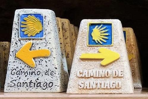 Mojones de Resina Santiago