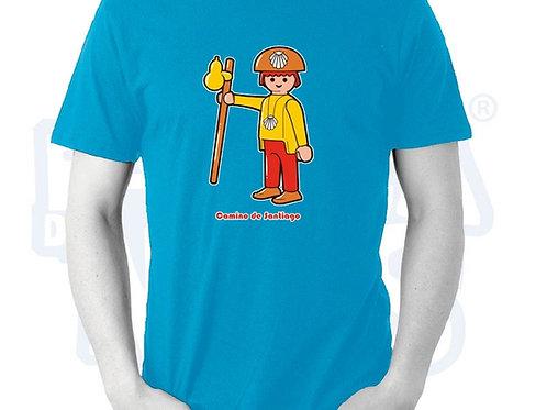 Camiseta Click Peregrino
