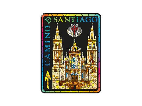 Iman Catedral Santiago