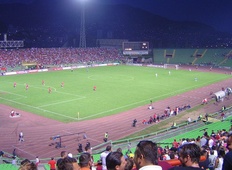 FK Sarajevo: Who Are Connah's Quay's Champions League Opponents?