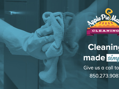 Commercial Office Cleaning Tallahassee FL- How Important Are They?