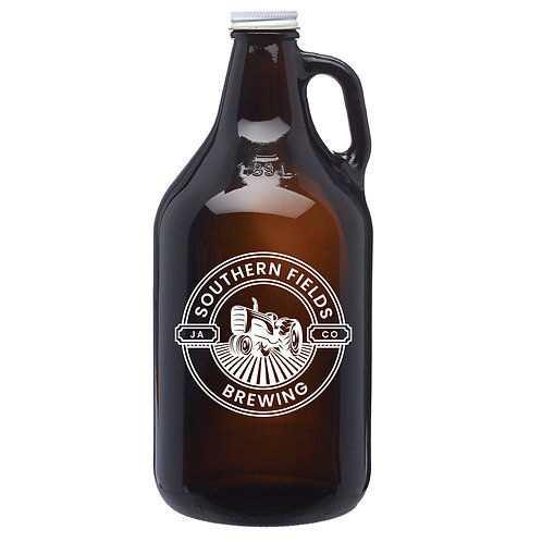 32oz Growler (Pickup in Store)