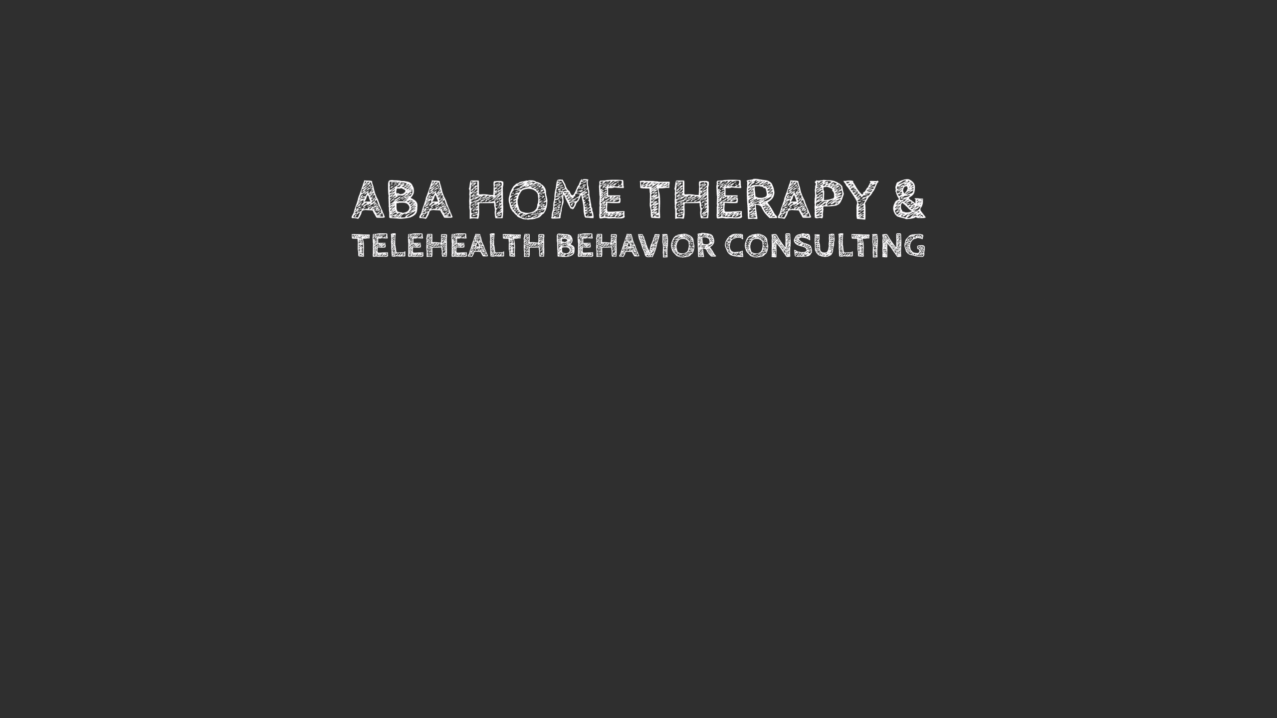 ABA Therapy Home