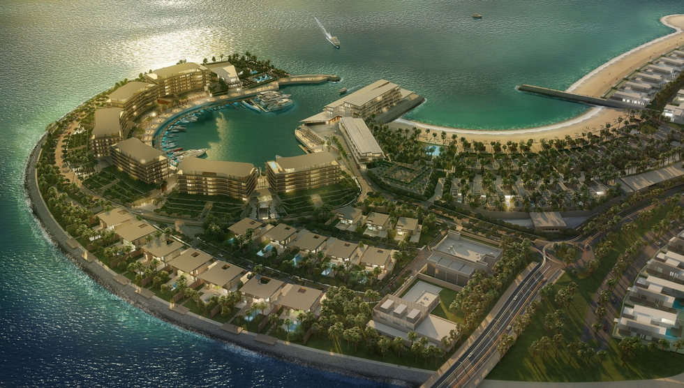 Meeras Bvlgari Hotels and Residence