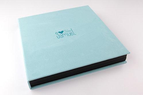 Caixa para FastBook
