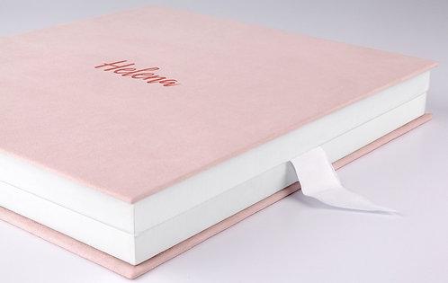 Caixa para FastBook Plus