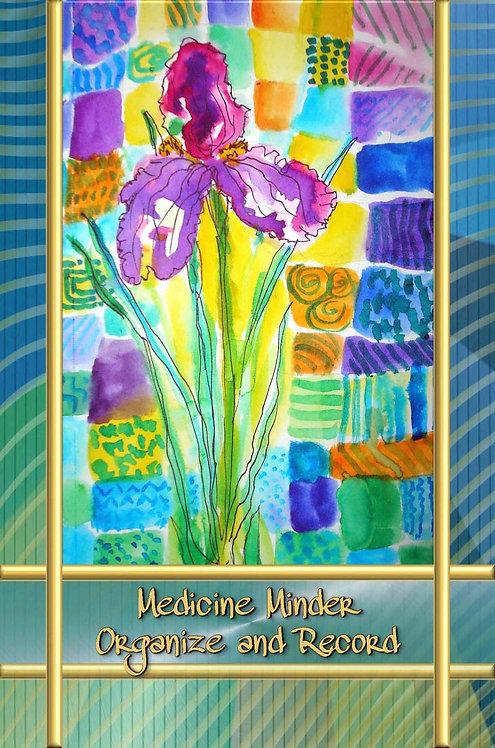 Medicine Minder - Organize and Record