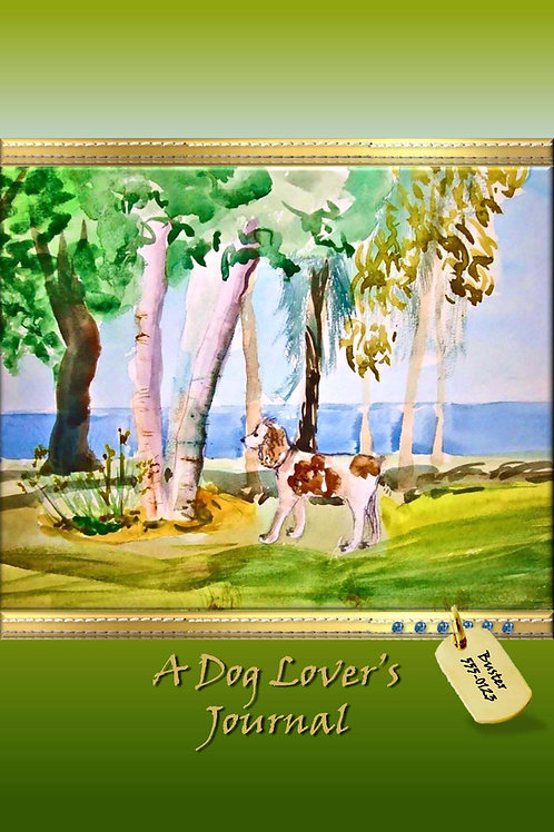 A Dog Lover's Journal