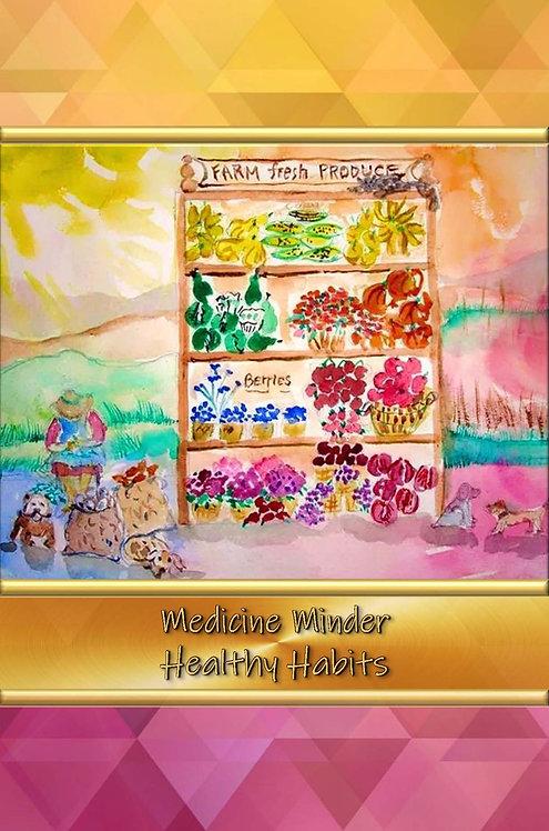 Medicine Minder - Healthy Habits