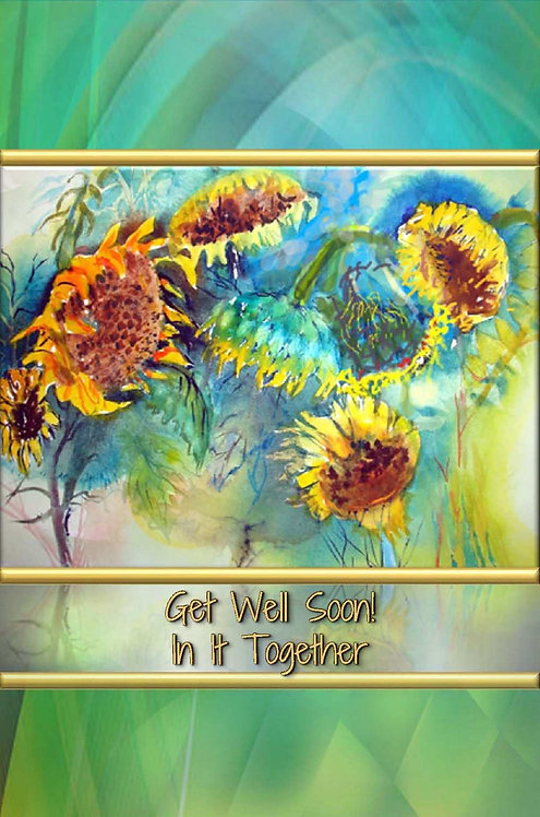 Get Well Soon! - In It Together