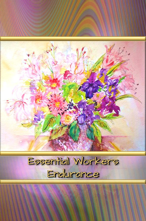 Essential Workers - Endurance