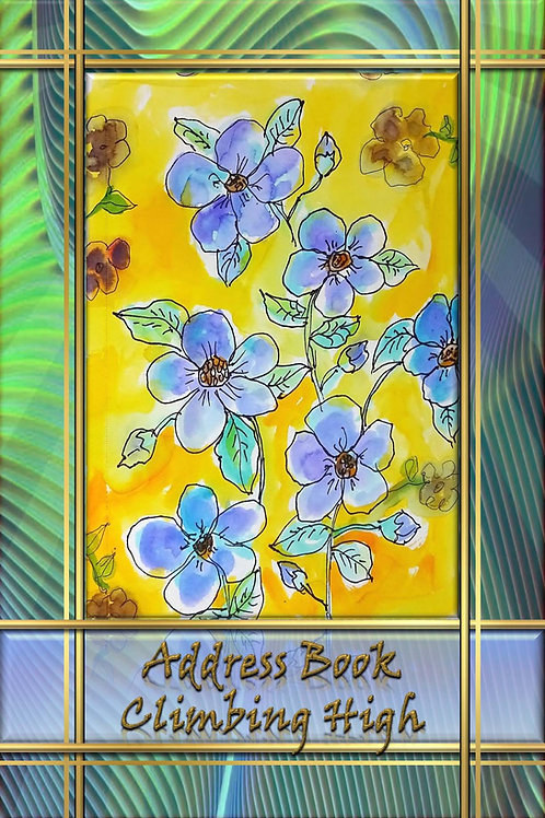 Address Book - Climbing High