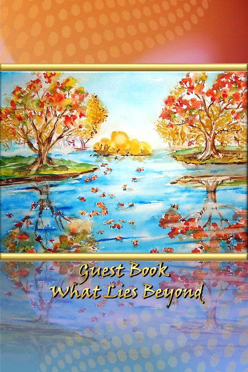 Guest Book - What Lies Beyond