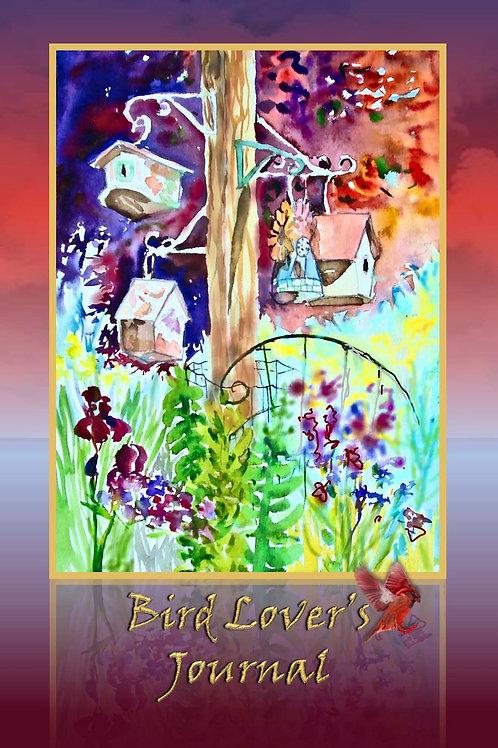 Bird Lover's Journal
