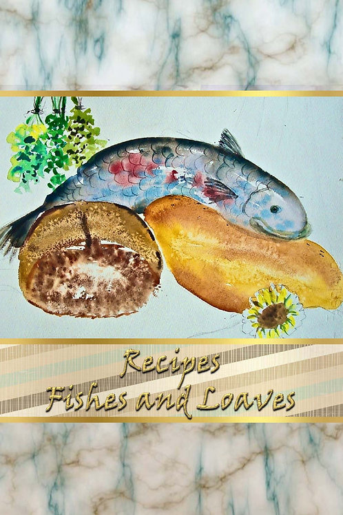 Recipes - Fishes and Loaves