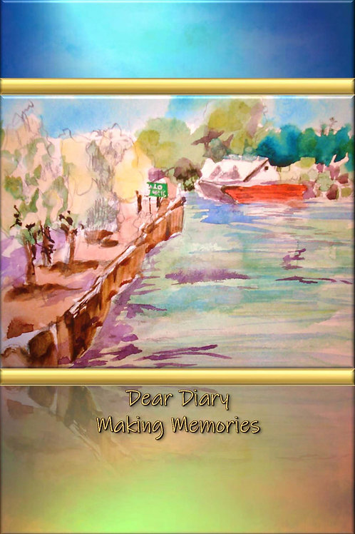 Dear Diary - Making Memories