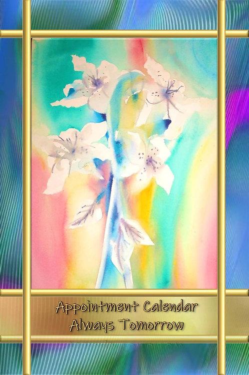 Appointment Calendar - Always Tomorrow
