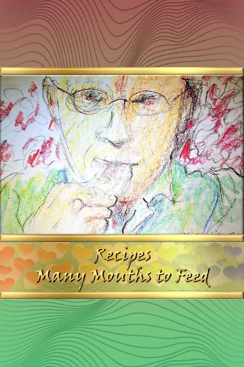 Recipes - Many Mouths to Feed