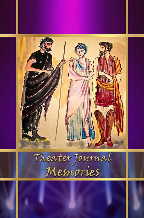 Theater Journal - Memories