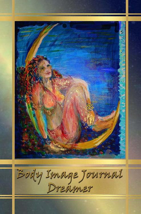 Body Image Journal - Dreamer