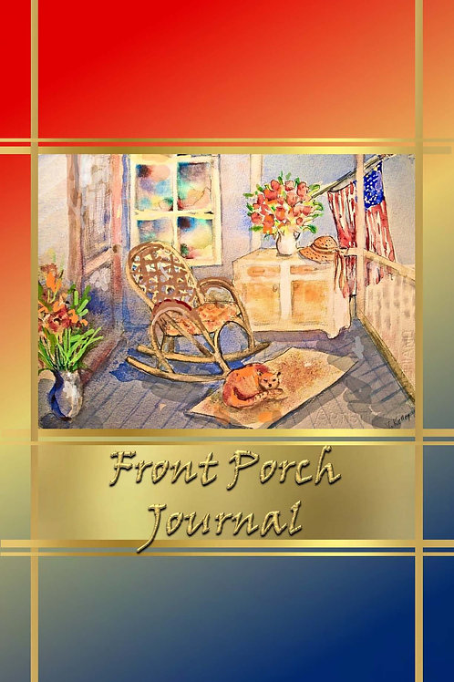 Front Porch Journal