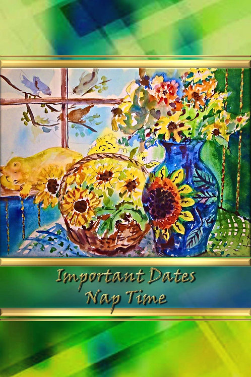 Important Dates - Nap Time