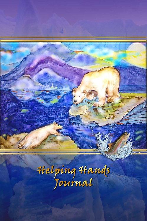 Helping Hands Journal