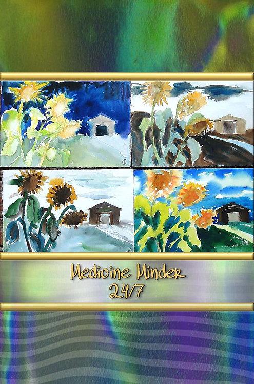 Medicine Minder - 24/7
