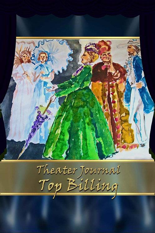 Theater Journal - Top Billing