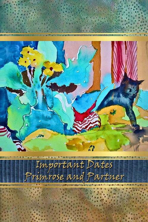 Important Dates - Primrose and Partner