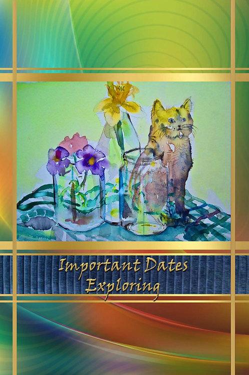 Important Dates - Exploring