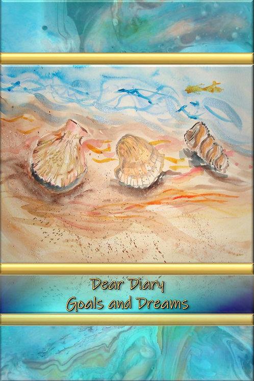 Dear Diary - Goals and Dreams