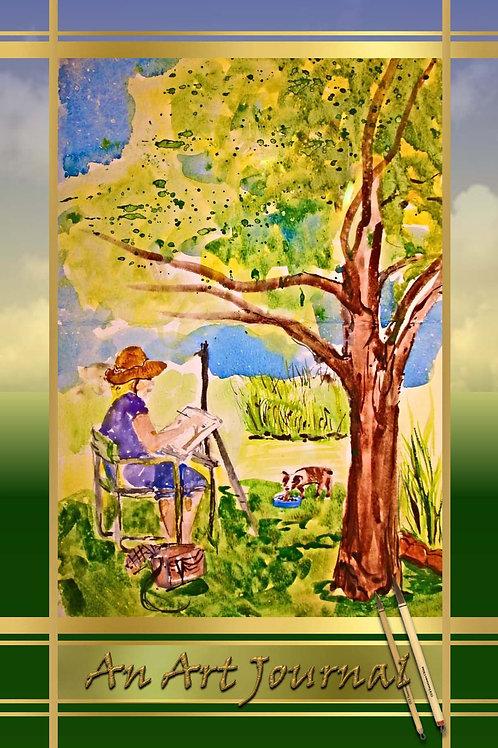 An Art Journal