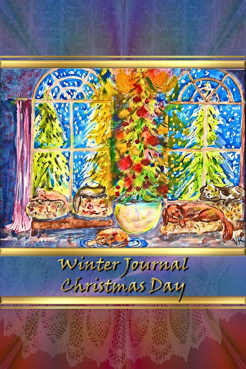 Winter Journal - Christmas Day