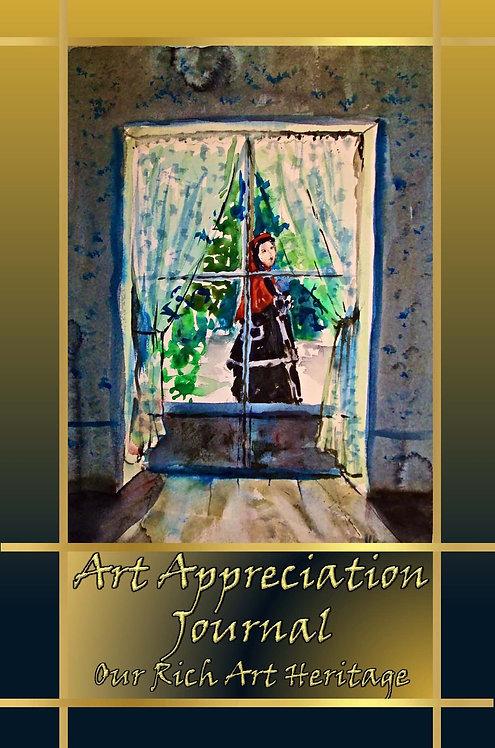 Art Appreciation Journal - Our Rich Art Heritage
