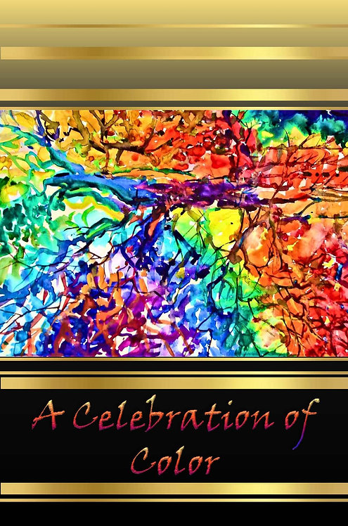 A Celebration of Color