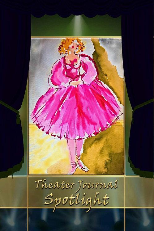 Theater Journal - Spotlight