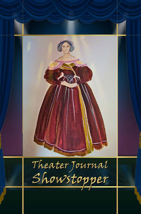 Theater Journal - Showstopper