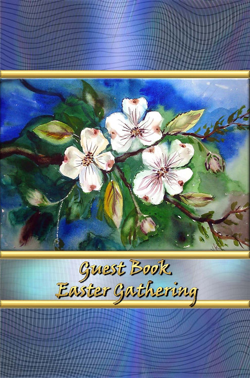 Guest Book - Easter Gathering