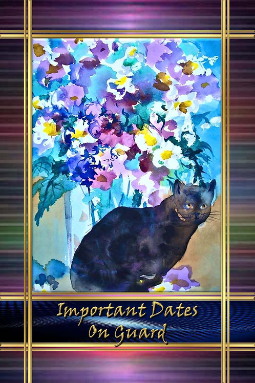 Important Dates - On Guard