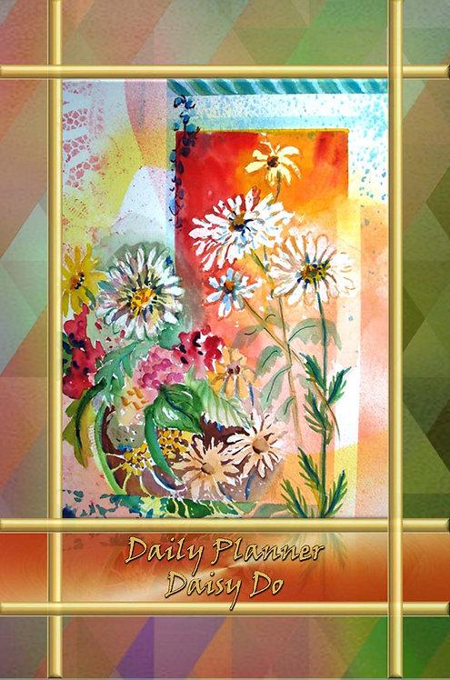 Daily Planner - Daisy Do