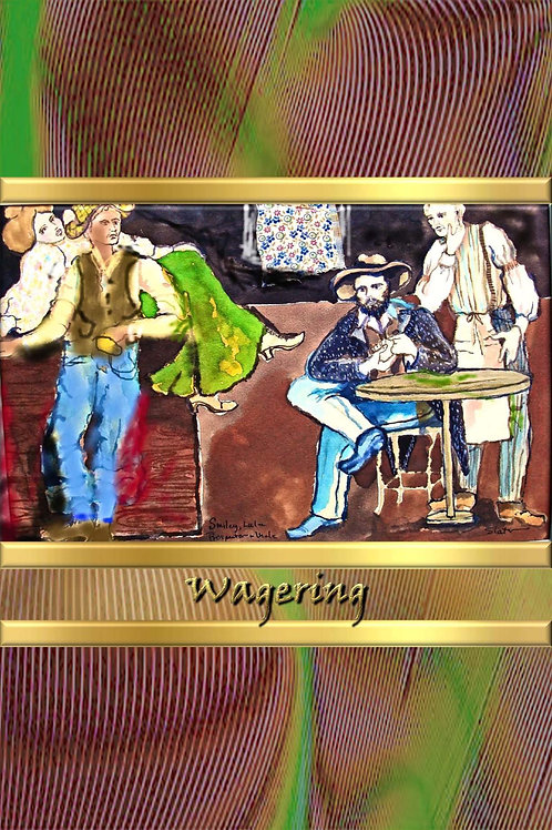 Wagering