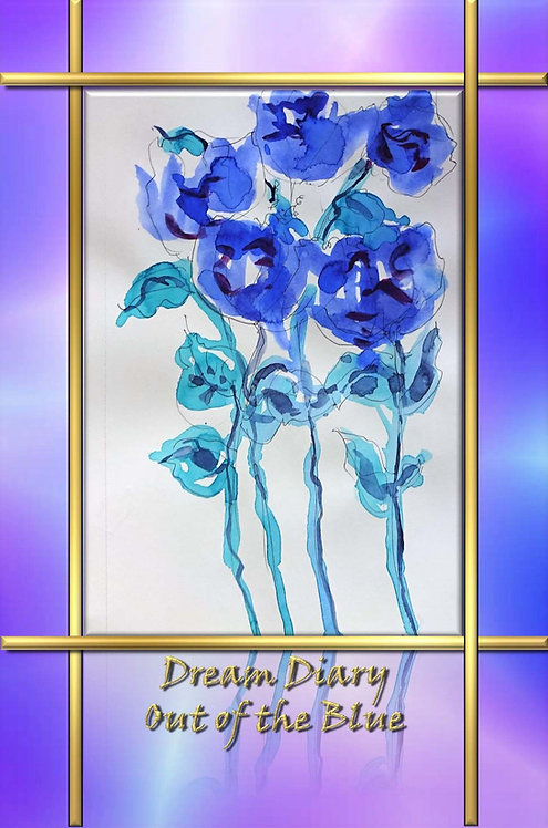 Dream Diary - Out of the Blue